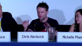 Chris Hardwick - 'Merica The Beautiful
