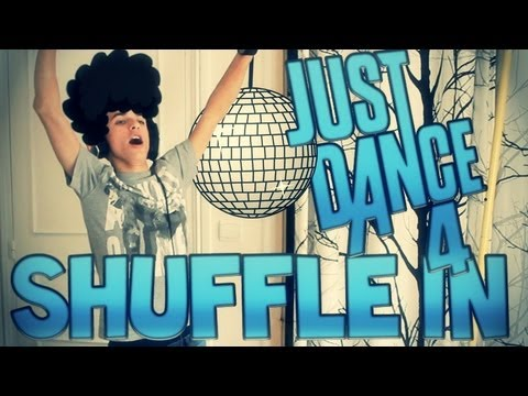 SqueeZie sur... JUST DANCE 4 ! | MAIS... ON DIRAIT MOI !