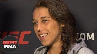 Joanna Jedrzejczyk wants to make history at UFC 231 | ESPN MMA