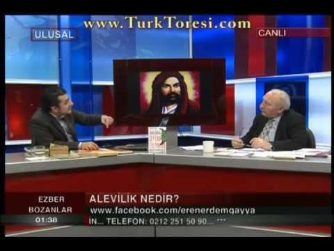 ALEViLiK-CEM- Kur´an Nasil Okunur? 17 SUBAT 2012-Eren Erdem İle Ezber Bozanlar