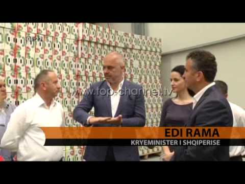 Rama në Divjakë e Roskovec - Top Channel Albania - News - Lajme