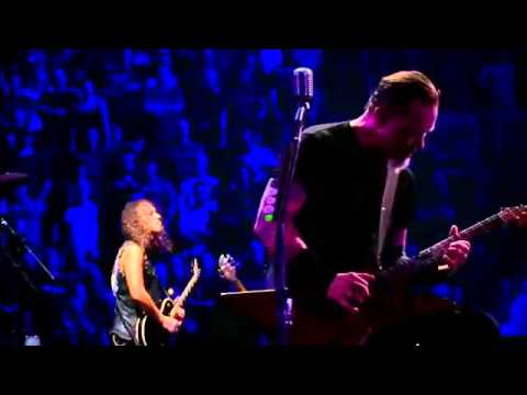 Metallica - Nothing Else Matters (live) [quebec Magnetic] 2013 video