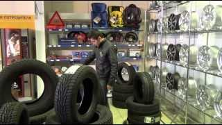Будни тазовода #4 Покупка зимней резины и дисков Жорик Ревазов Блог