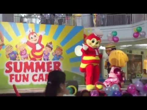 Promo1 - Cebu Jollibee With Jollitown Friends video