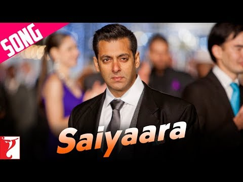 Saiyaara - Full Song - Ek Tha Tiger video