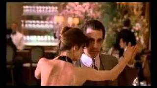 Al Pacino - Scent of a Woman - танго Por una cabeza