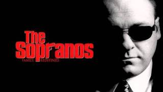 [The Sopranos] Alabama 3 - Woke Up This Morning - lyrics