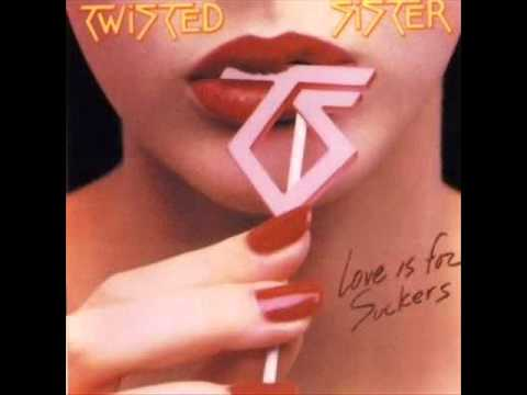 Twisted Sister - I Want This Night (To Last Forever)