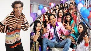 এবার নায়ক হয়ে পর্দা কাপাতে আসছেন চিকন আলি !! দেখুন তার এক ঝলক | Actor Chikon Ali | Bangla News Today
