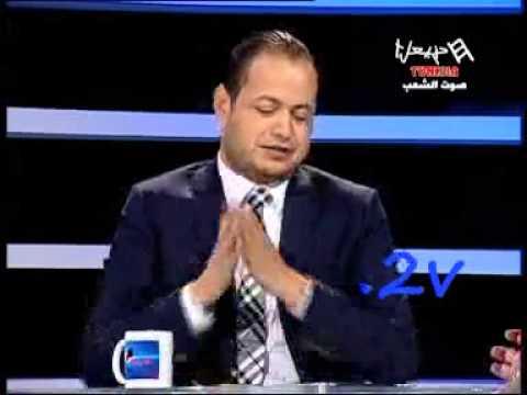 image vidéo العيادي يكشف تورط القضاء العسكري
