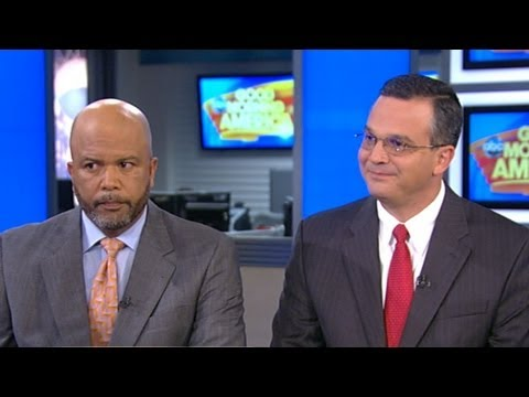 Trayvon Martin Shooting: Joe Oliver Discusses His Friend George Zimmerman