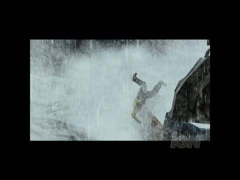 Deadliest Catch: Alaskan Storm Xbox 360 Trailer - Save Lives