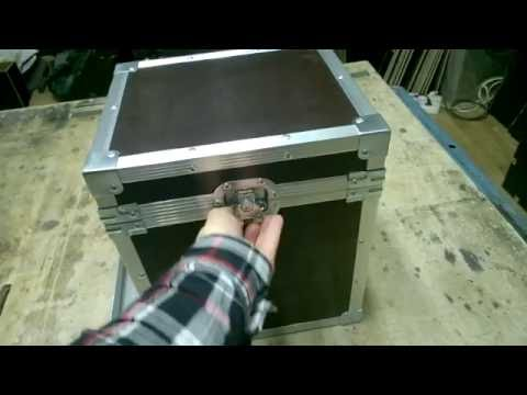 Малый ящик для оборудования