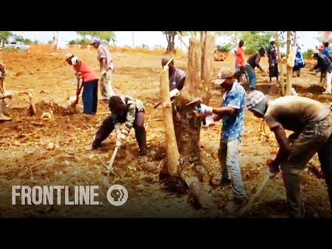 Inside Guinea's Troubled Early Response to Ebola | FRONTLINE