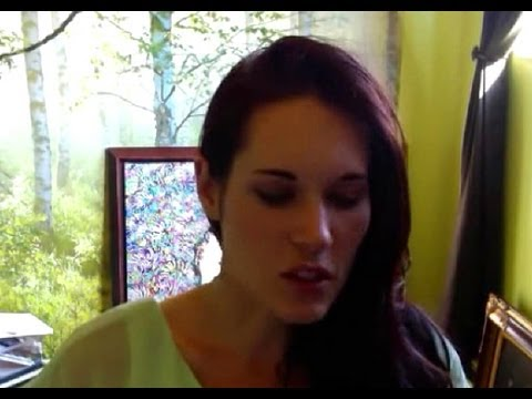 Teal Swan Talks About Physical Beauty
