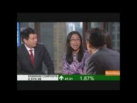 China Economy, Fed Policy, S&P Downgrade on U.S.