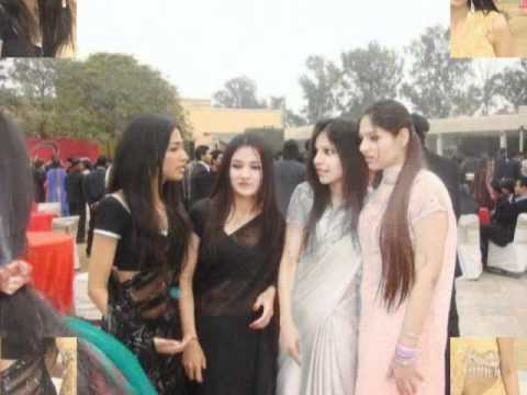 Indian - Pakistani Cute Desi Girls Photos Collection By Themgarh Team video