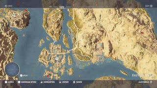 Assassins Creed origins stream 13