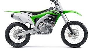 2016 Kawasaki KX450F Review