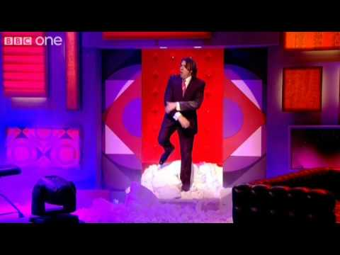 Snowed In - Friday Night With Jonathan Ross - BBC One Video