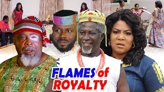 Flames Of Royalty Season 3&4 (New Movie Alert) 2019 Latest Nigerian Nollywood Movie