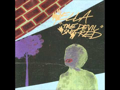 Hella - The Mother Could Be You