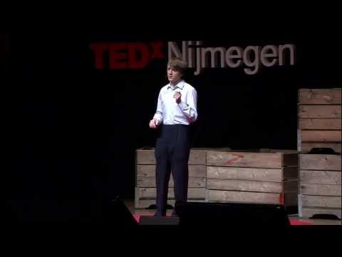 Bring on the medical revolution : Jack Andraka at TEDxNijmegen 2013