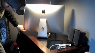 27 Apple iMac Core i7