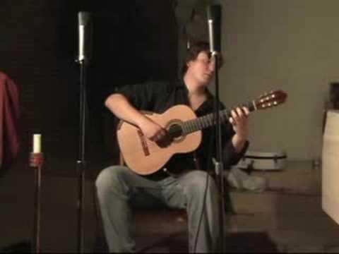 Aleksandr Tsiboulski Guitar records for Naxos