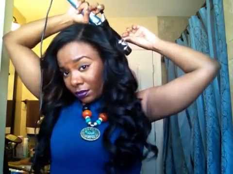 Curling Russian Coarse Wavy (Luxurious Locs)