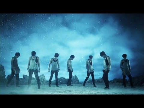 U-KISS(���) NEVERLAND Dance Full ver.