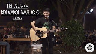 Download Song Pamer Bojo - Pengamen Jogja Bikin baperr   Pendopo Lawas Alun-alun Free StafaMp3