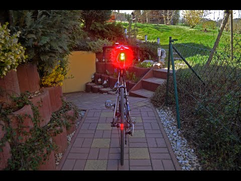 DESIGNSHINE DS-500 BUILD #4 2015 - BRIGHTEST TAILLIGHT ON THE PLANET