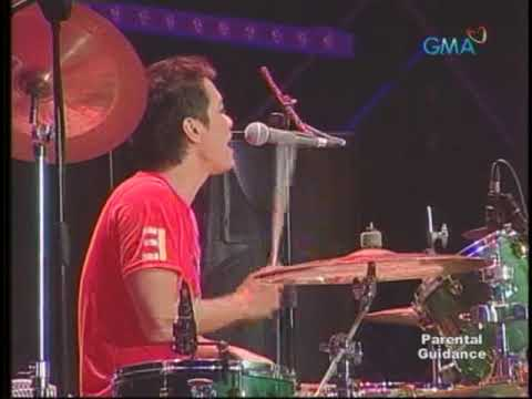 Eraserheads - Overdrive