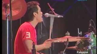 Watch Eraserheads Overdrive video