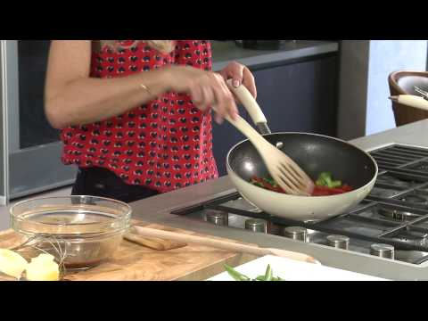 Healthy recipe for pregnancy - Beef Stir Fry by Annabel Karmel