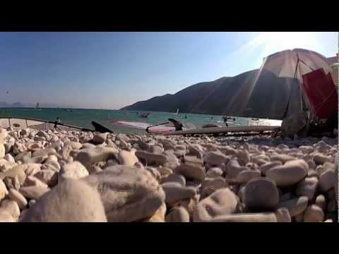 Lefkada 2012 (holidays in Greece) GoPro H