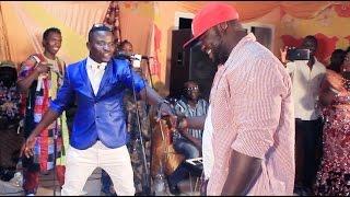 Eumeu Sène au Ndongo Show
