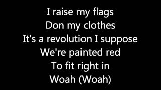Download Lagu Radioactive - Imagine Dragons Gratis STAFABAND