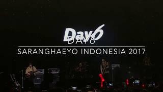 Download Lagu DAY6 - SEPARUH AKU ( cover ) @ SARANGHAEYO INDONESIA 2017 [ Fancam ] HQ Gratis STAFABAND