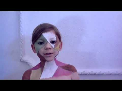 Gotye-somebody I used to know,by yeadon girl Music Videos