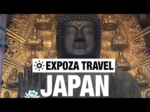 Japan Vacation Travel Video Guide • Great Destinations
