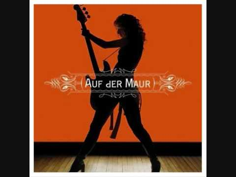 Auf Der Maur - Beast Of Honor