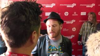 COREY TAYLOR Talks About Upcoming Book