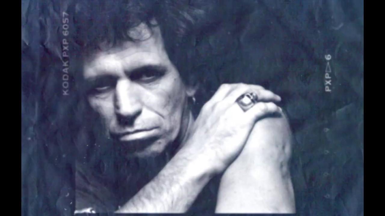 "Keith Richards - 新譜「Talk Is Cheap」30th Anniversary Edition 2019年3月29日発売予定 未発表曲""My Babe""のOfficial Lyric Videoを公開 thm Music info Clip"