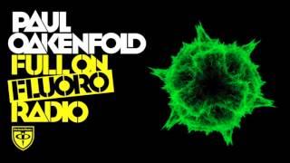 Full on Fluoro Radio Show, July 2015