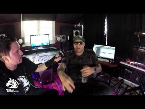 Sublime with Rome - Exclusive Interview - Tattoo.com