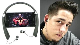 download lagu Sx-991 Wireless Earbuds ~ 18 Hour Battery gratis