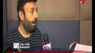 محمد ضياء وميرنا وليد كليب خليك طيب