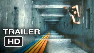 Beyond The Black Rainbow Official Trailer #1 (2012) HD